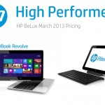 HP ElitePad EliteBook Revolve